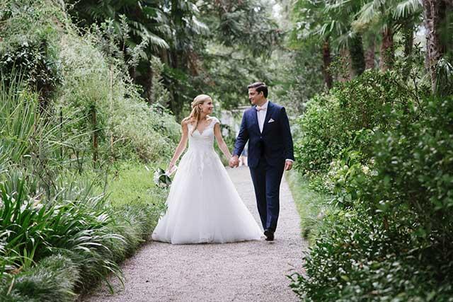 Hochzeit Auf Dem Zugersee