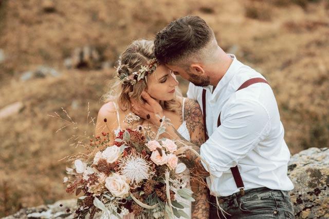 Boho Hochzeit Das Brauchst Du Fur Deine Hochzeit Im Bohemian Style